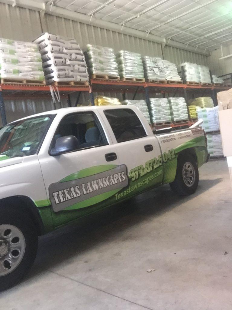 Lawn Fertilization in Mckinney, TX